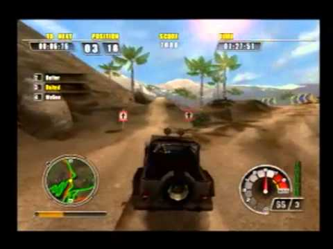 ATV Offroad Fury 4 Pics, Video Game Collection