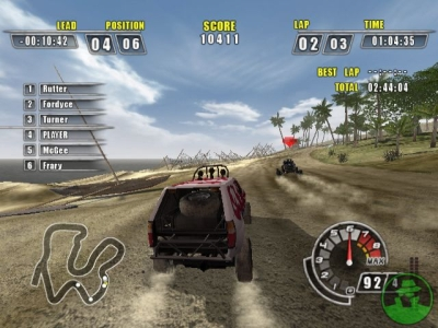 HQ ATV Offroad Fury 4 Wallpapers | File 105.69Kb