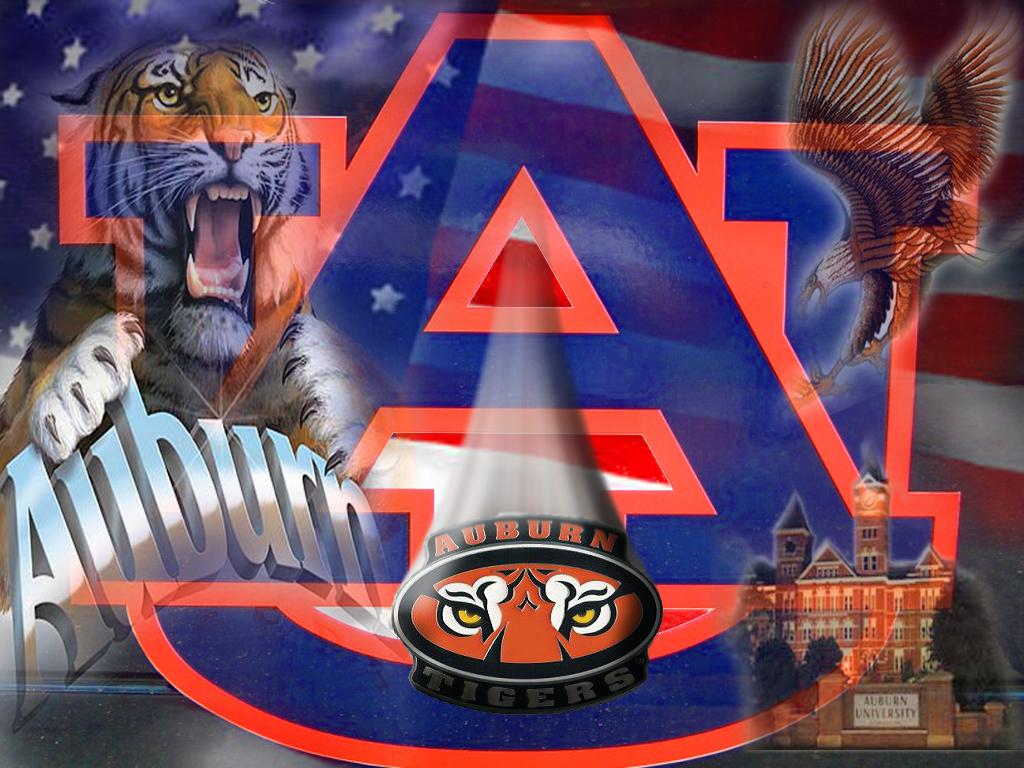 Nice wallpapers Auburn 1024x768px