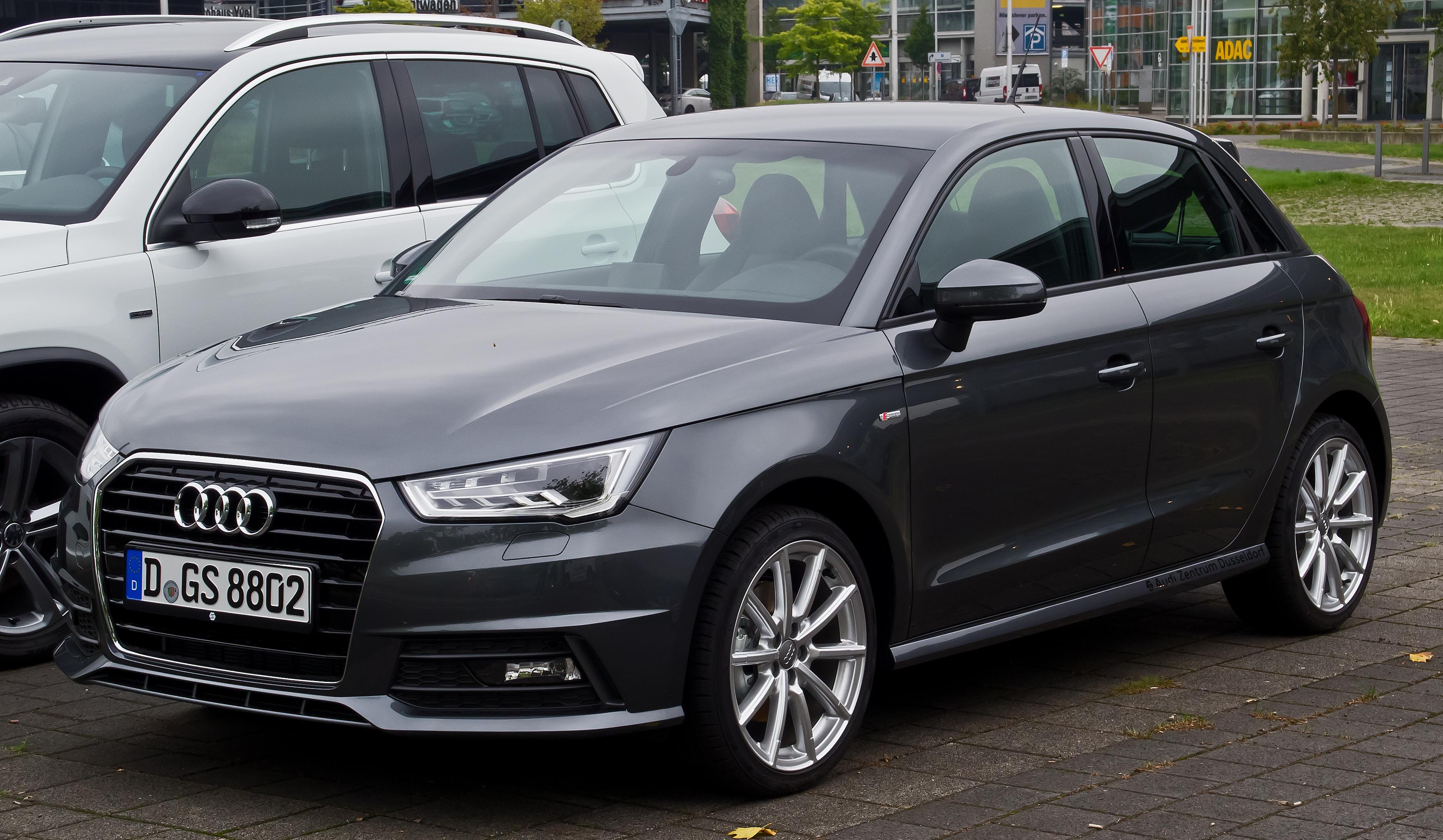 Audi A1 Backgrounds, Compatible - PC, Mobile, Gadgets| 3541x2061 px