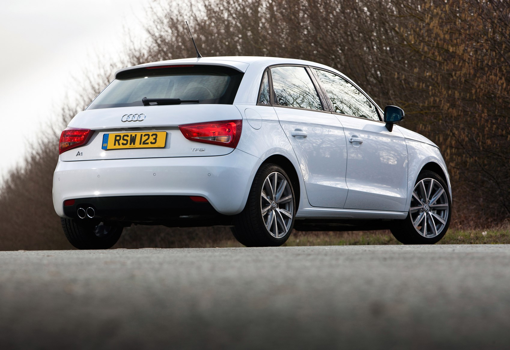 Nice wallpapers Audi A1 1698x1168px