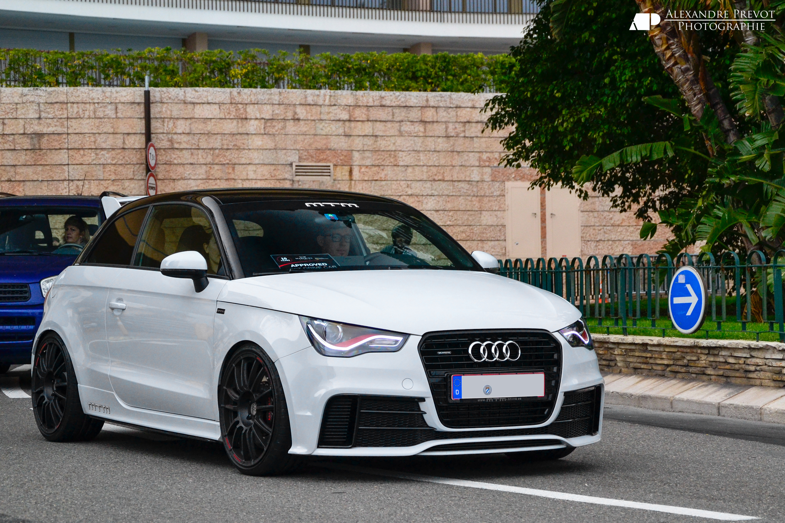 Audi A1 Quattro High Quality Background on Wallpapers Vista