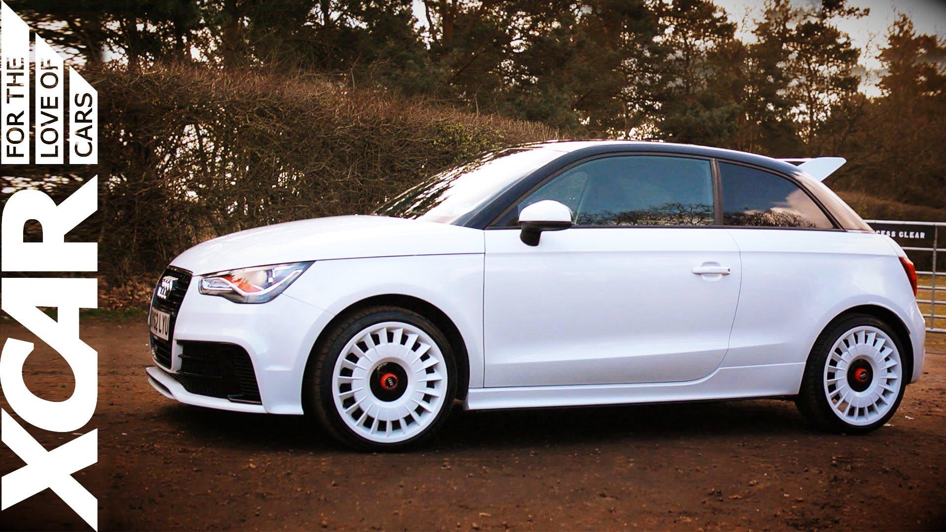 Audi A1 Quattro Backgrounds, Compatible - PC, Mobile, Gadgets| 1920x1080 px
