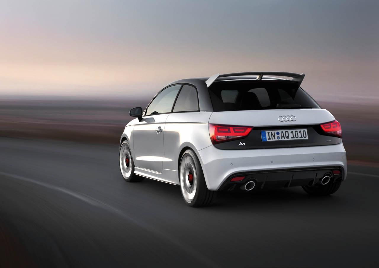 Audi A1 Quattro Backgrounds, Compatible - PC, Mobile, Gadgets| 1280x905 px