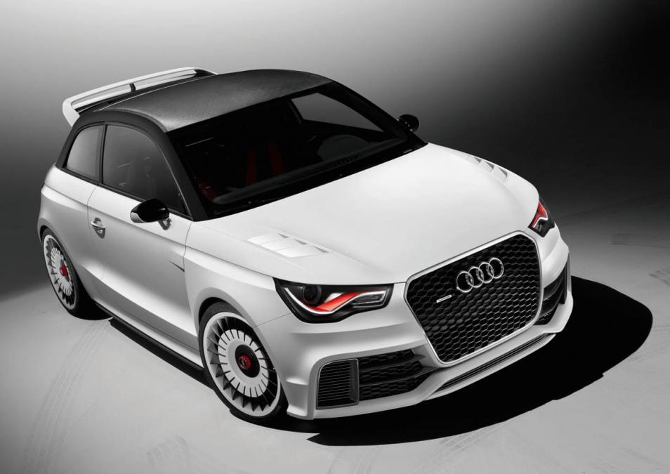 Audi A1 Quattro Backgrounds, Compatible - PC, Mobile, Gadgets| 954x675 px