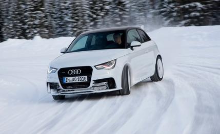 Audi A1 Quattro Pics, Vehicles Collection