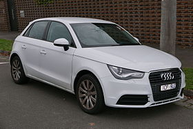 Nice wallpapers Audi A1 280x187px