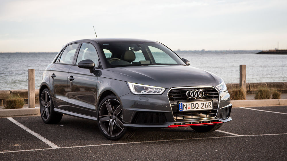 Audi A1 Backgrounds on Wallpapers Vista