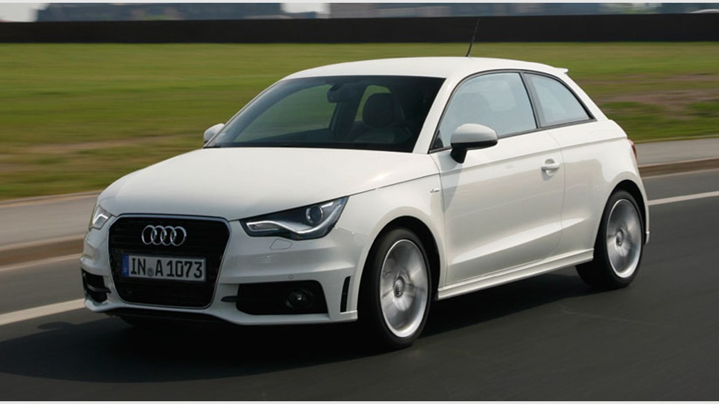 High Resolution Wallpaper | Audi A1 1040x585 px
