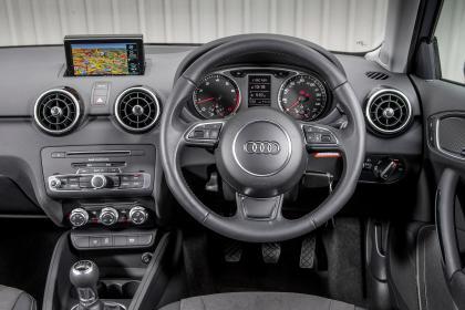 Audi A1 Backgrounds, Compatible - PC, Mobile, Gadgets| 420x280 px
