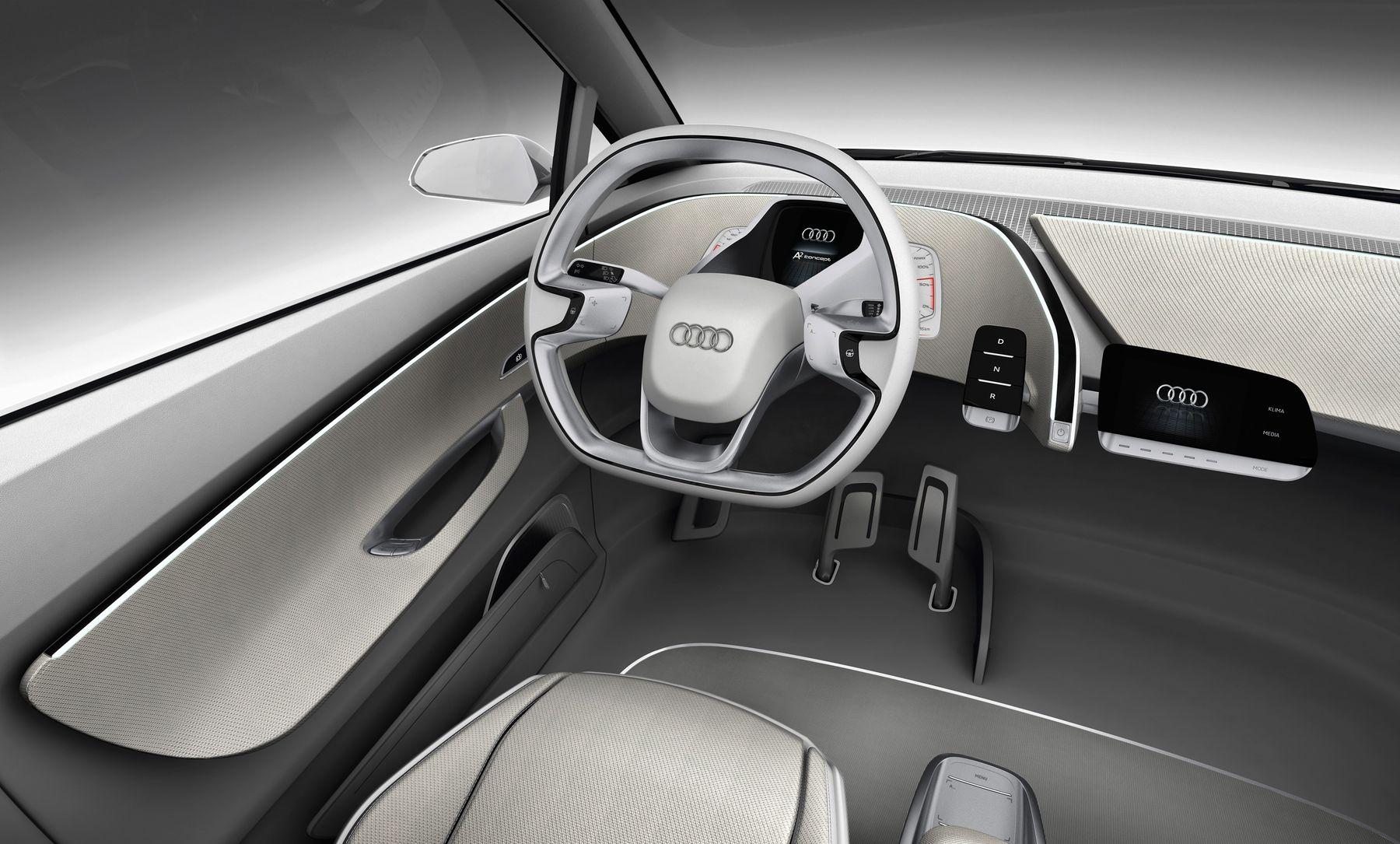 Audi A2 Concept Backgrounds, Compatible - PC, Mobile, Gadgets| 1800x1085 px