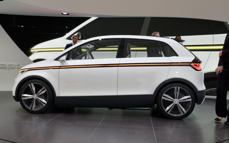 Audi A2 Concept Backgrounds, Compatible - PC, Mobile, Gadgets| 1500x938 px