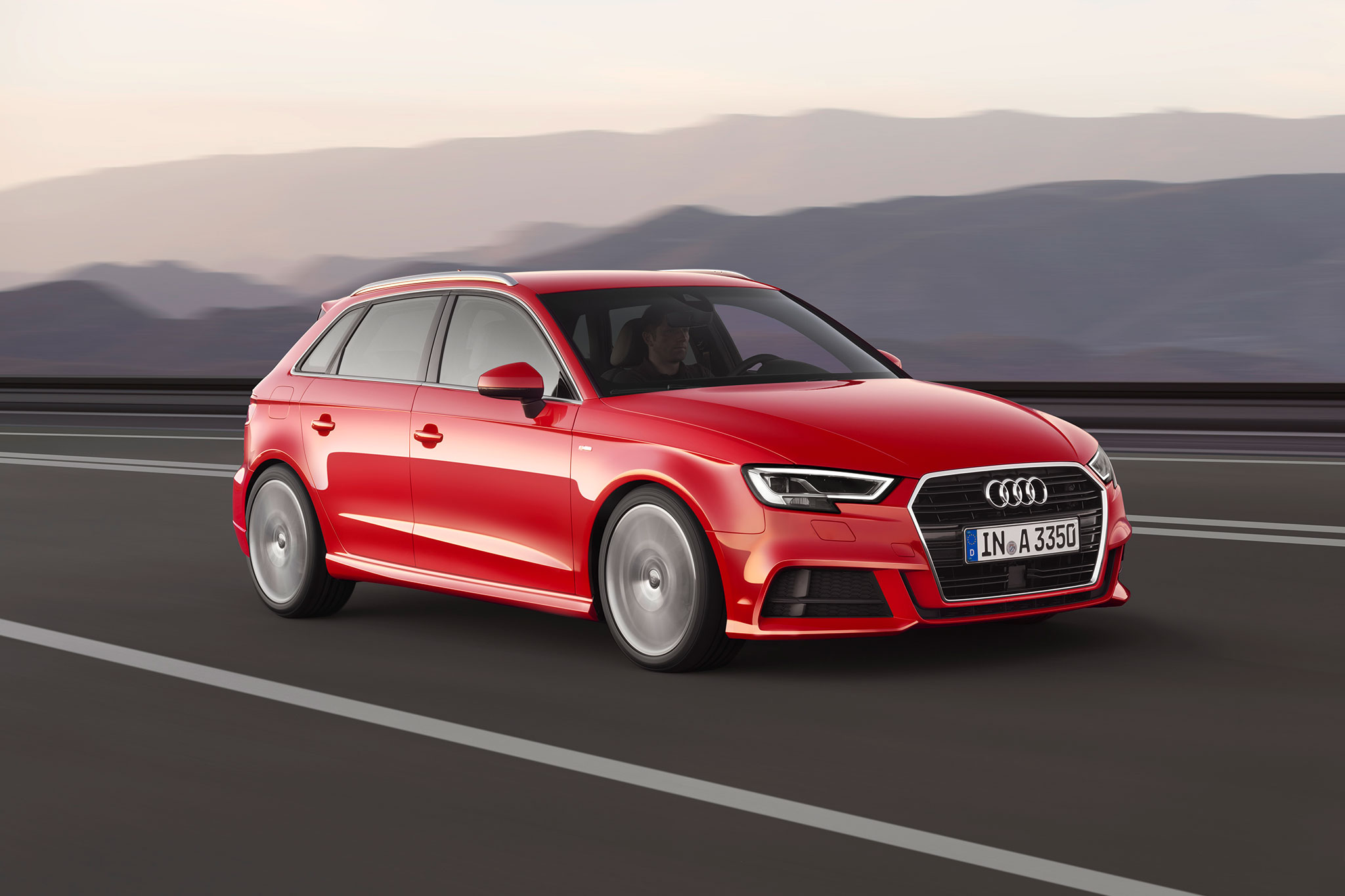 2048x1365 > Audi A3 Wallpapers