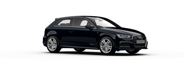HD Quality Wallpaper | Collection: Vehicles, 620x240 Audi A3
