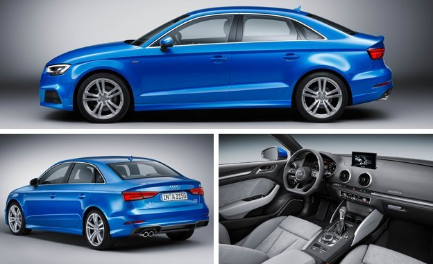 Audi A3 Pics, Vehicles Collection
