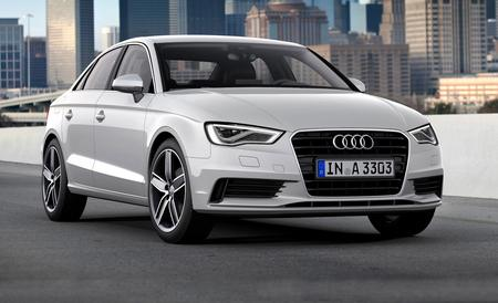 HD Quality Wallpaper | Collection: Vehicles, 450x274 Audi A3