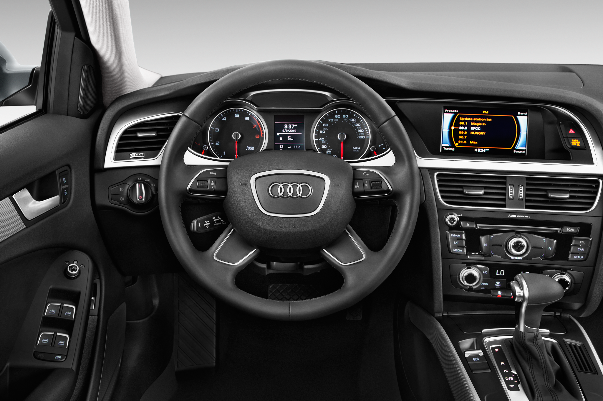 Audi A4 Backgrounds, Compatible - PC, Mobile, Gadgets| 2048x1360 px