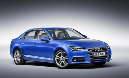 Nice wallpapers Audi A4 450x274px