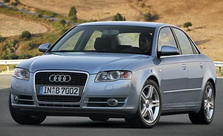High Resolution Wallpaper | Audi A4 450x274 px