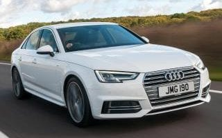 Audi A4 High Quality Background on Wallpapers Vista