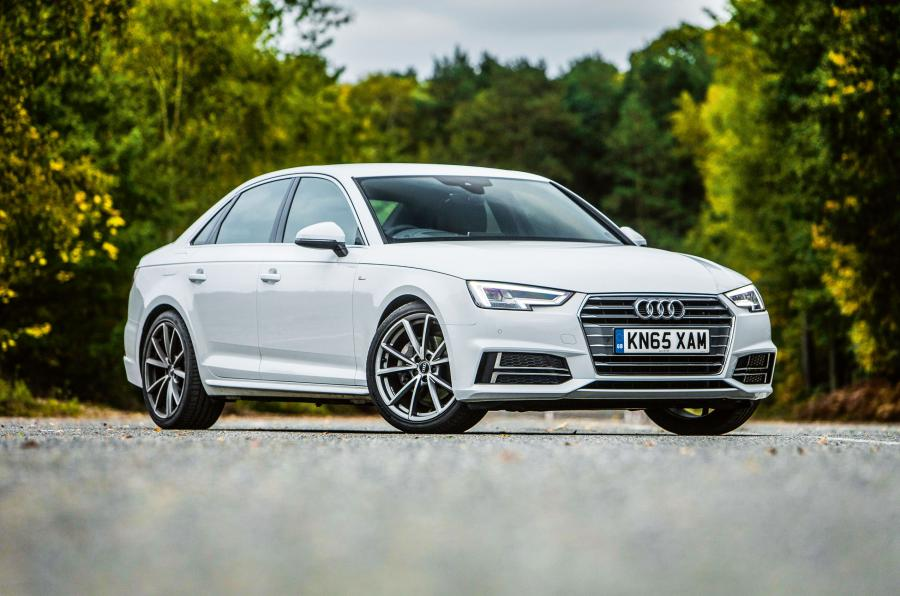 HD Quality Wallpaper | Collection: Vehicles, 900x596 Audi A4