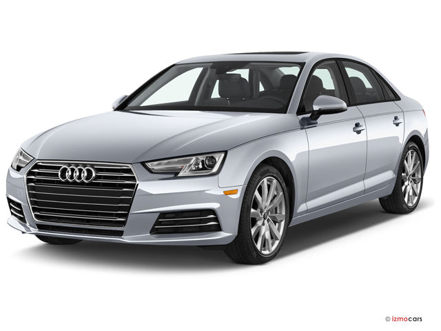 Amazing Audi A4 Pictures & Backgrounds