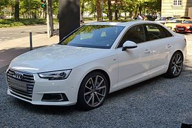 280x187 > Audi A4 Wallpapers