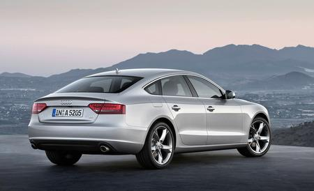 HQ Audi A5 Wallpapers | File 15.55Kb