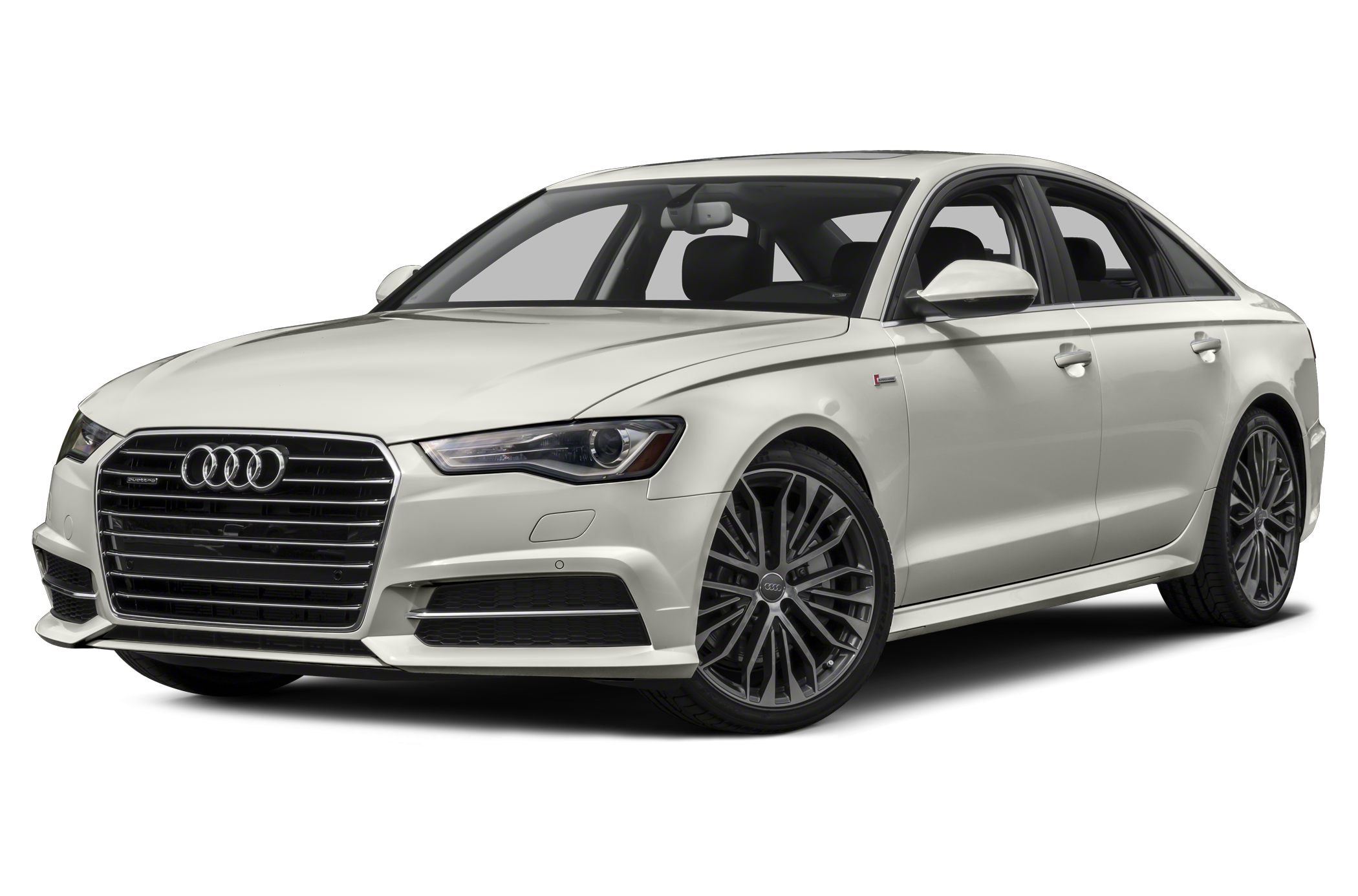 Nice wallpapers Audi A6 2100x1386px