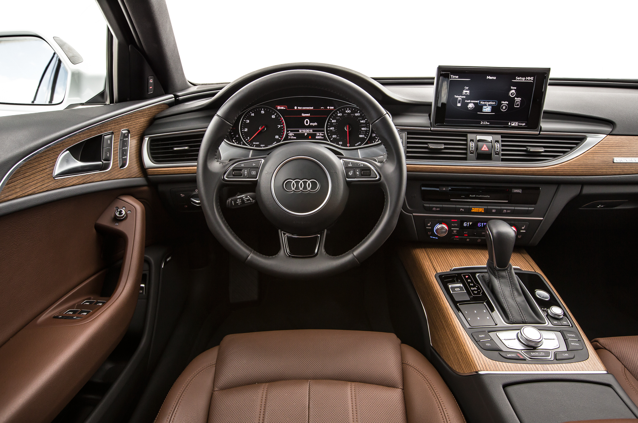 Audi A6 High Quality Background on Wallpapers Vista