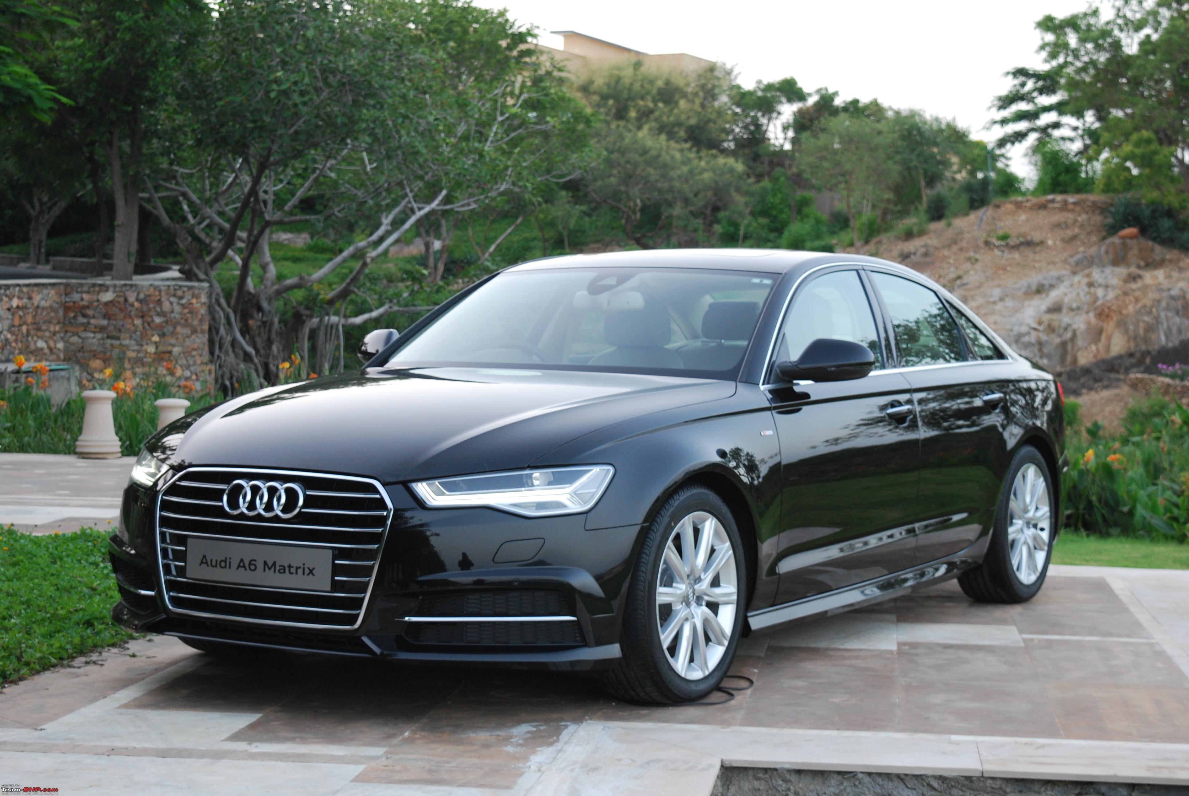 Audi A6 Pics, Vehicles Collection