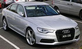 Audi A6 Backgrounds, Compatible - PC, Mobile, Gadgets| 280x169 px