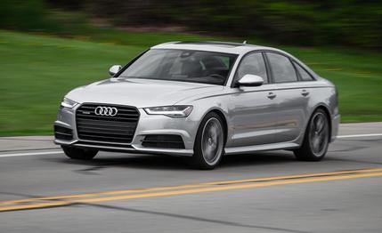 Audi A6 Backgrounds on Wallpapers Vista
