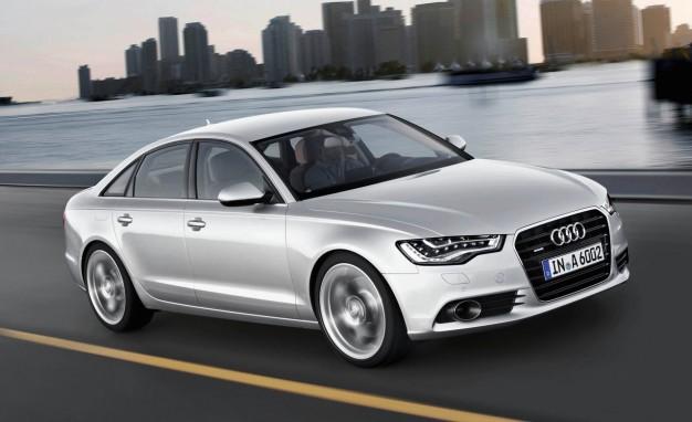 Audi A6 Backgrounds, Compatible - PC, Mobile, Gadgets| 626x382 px