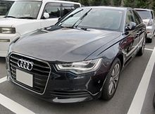 220x162 > Audi A6 Wallpapers