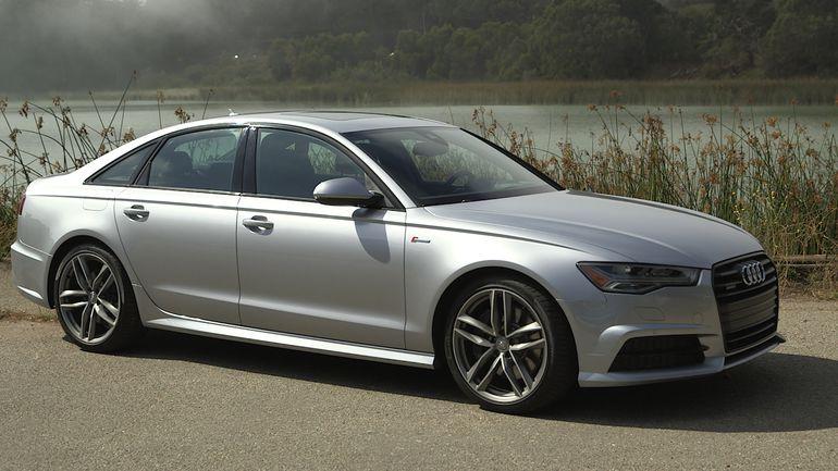 Audi A6 Backgrounds, Compatible - PC, Mobile, Gadgets| 770x433 px