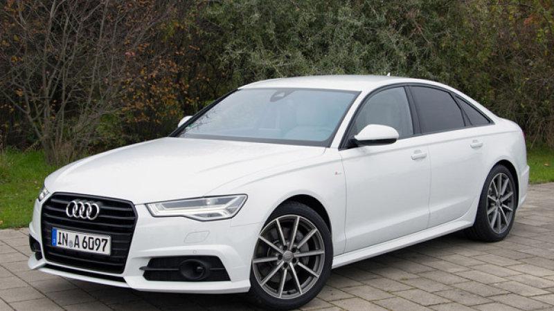 Audi A6 Backgrounds, Compatible - PC, Mobile, Gadgets| 800x450 px