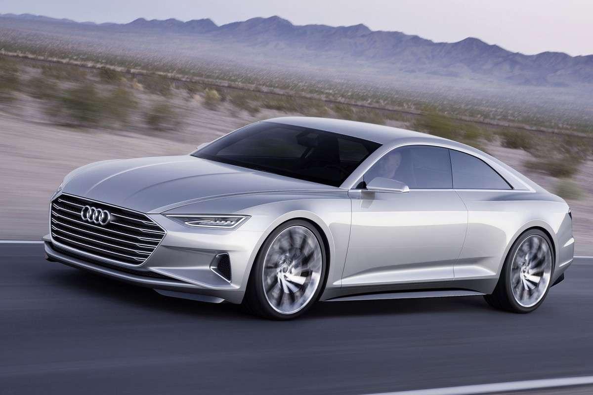 Kelebihan Audi A9 Perbandingan Harga