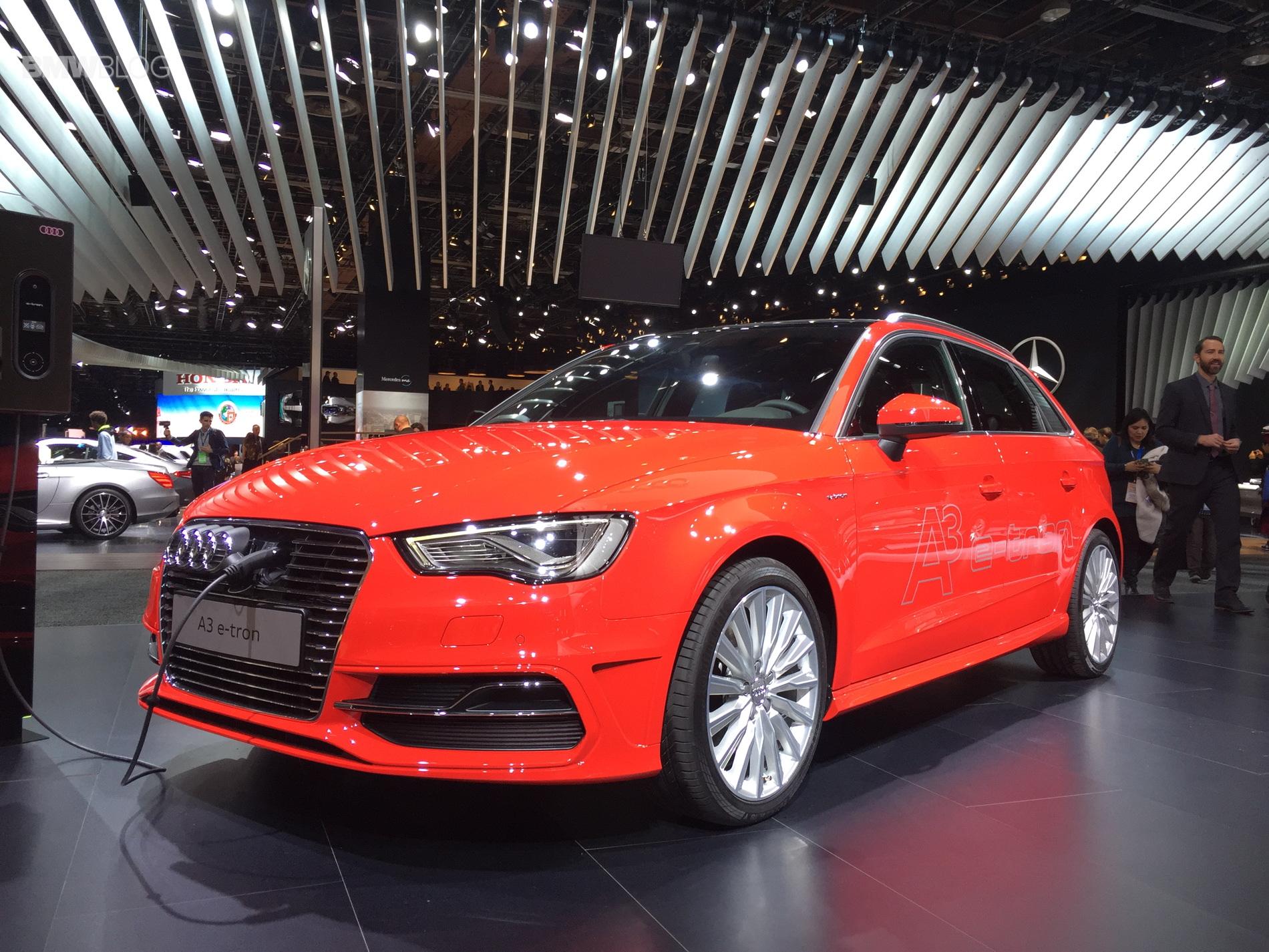 Audi E-Tron Backgrounds on Wallpapers Vista