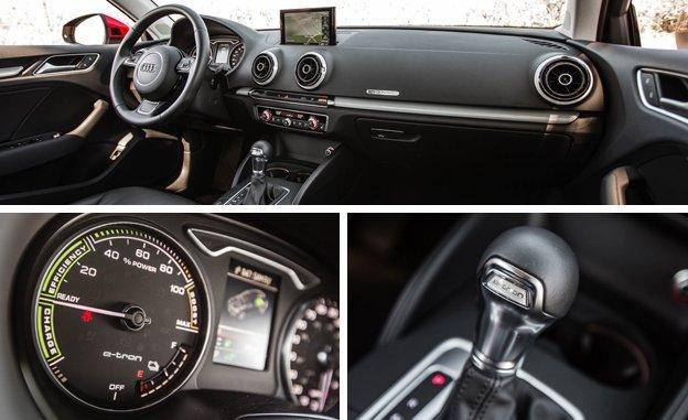 Amazing Audi E-Tron Pictures & Backgrounds