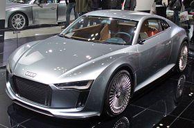 HQ Audi E-Tron Wallpapers | File 18.29Kb