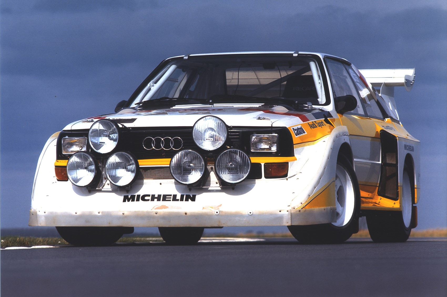 Audi Quattro Pics, Vehicles Collection