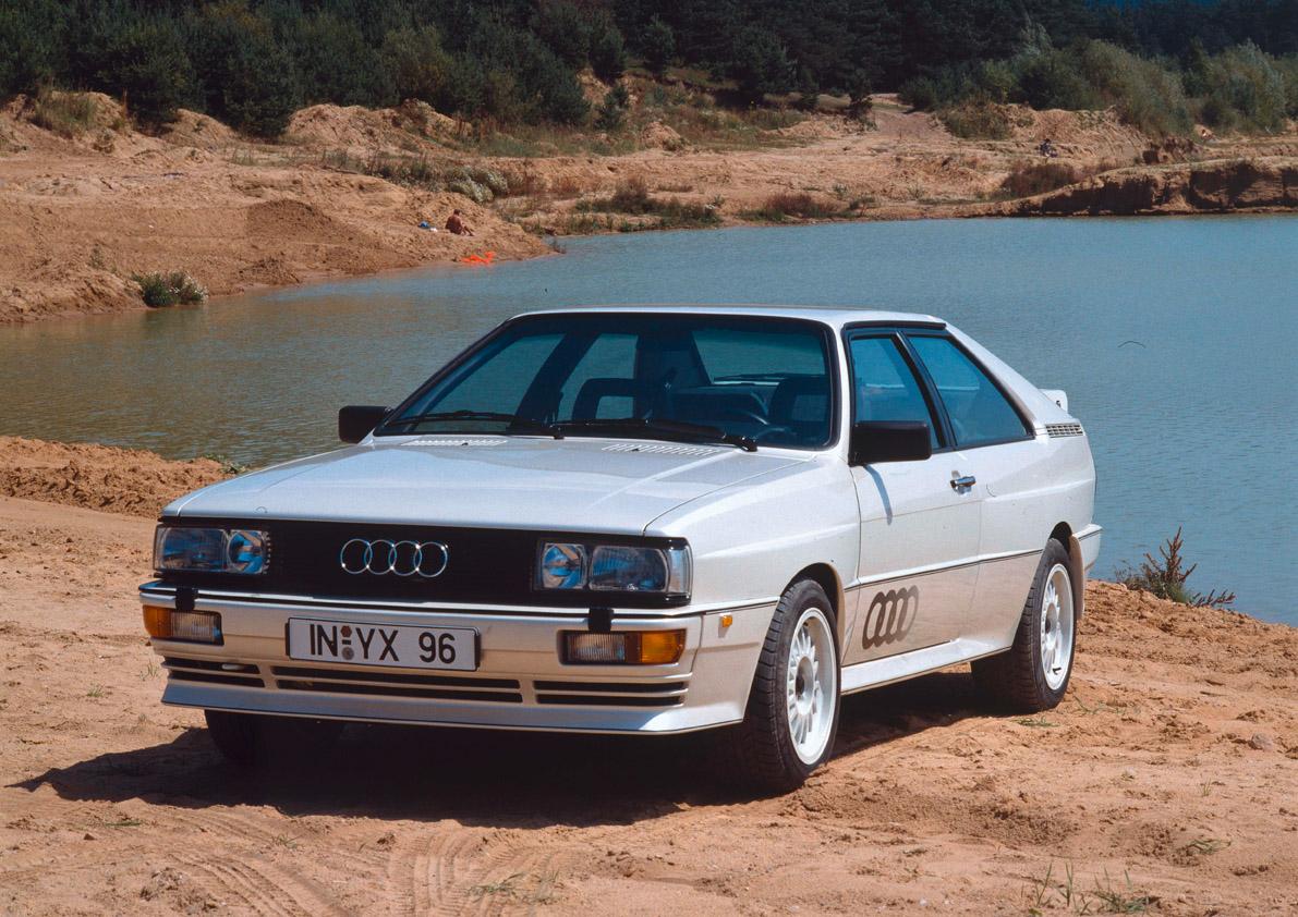 Images of Audi Quattro | 1191x842