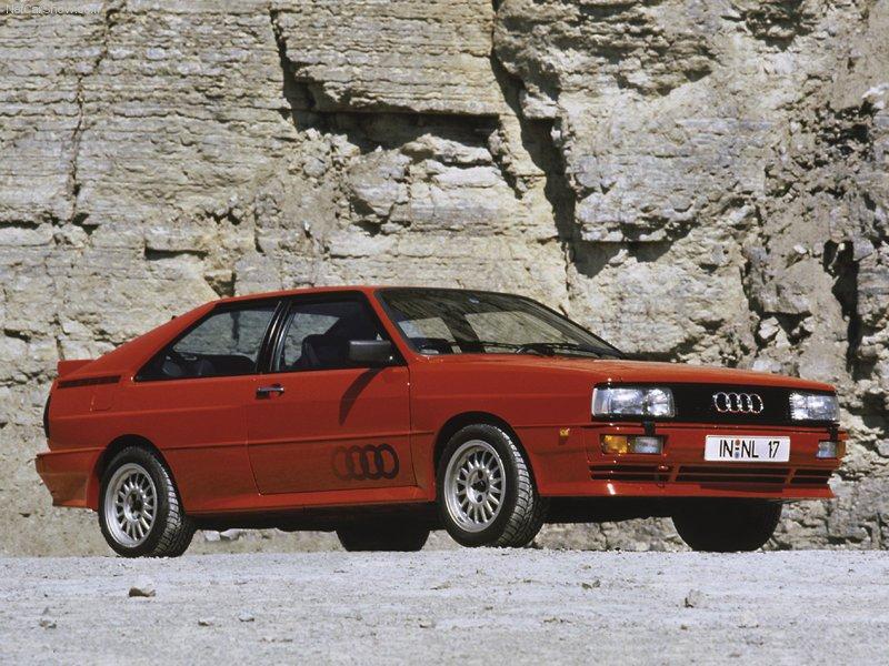 Nice wallpapers Audi Quattro 800x600px