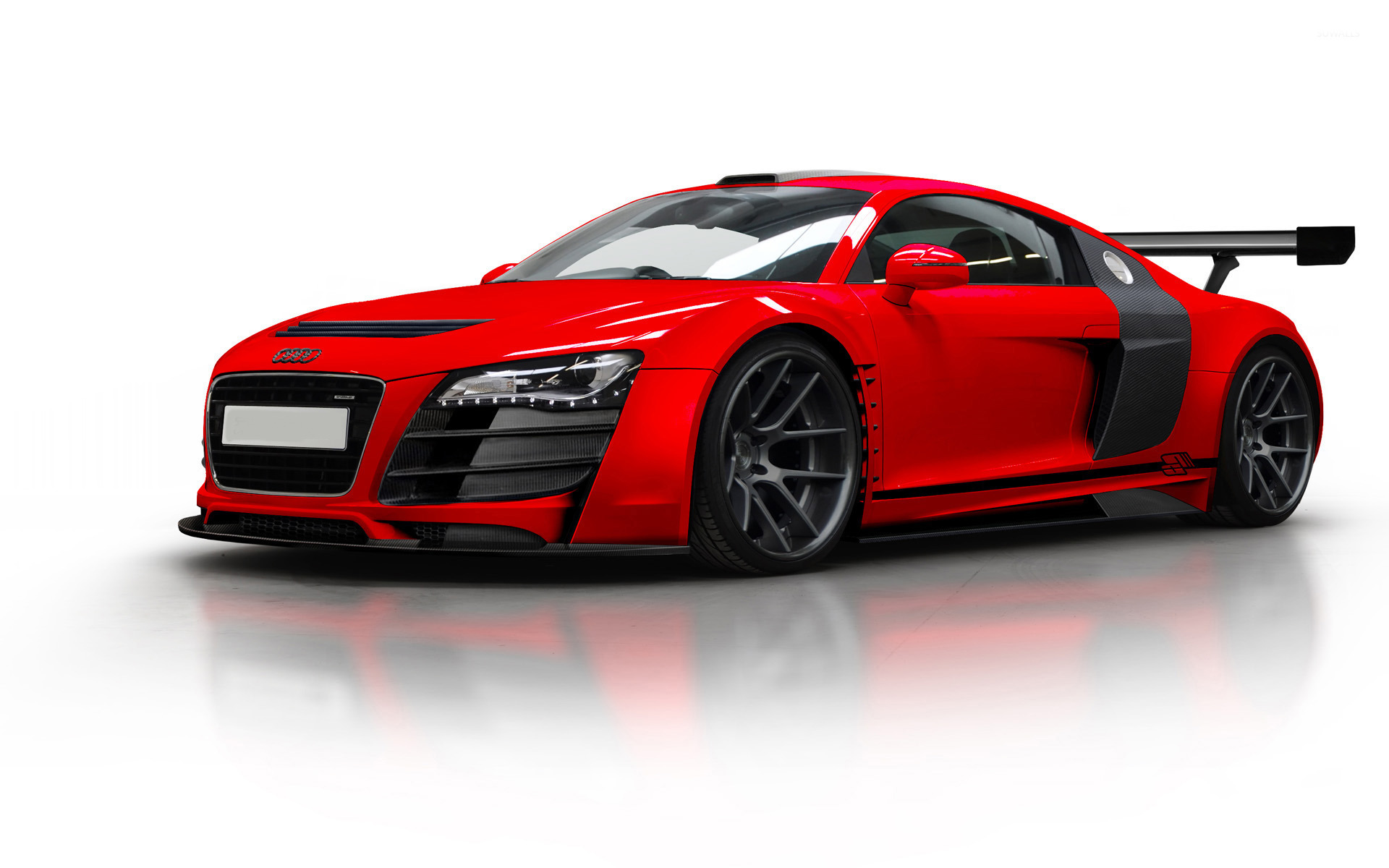 1920x1200 > Audi R8 GT 850 Wallpapers