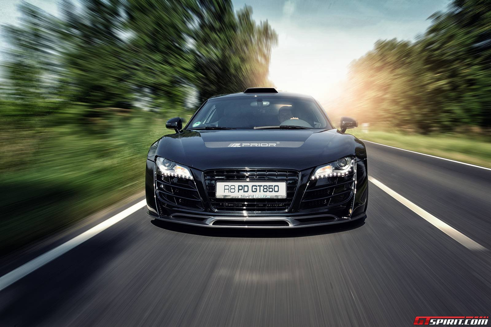 HQ Audi R8 GT 850 Wallpapers | File 287.96Kb