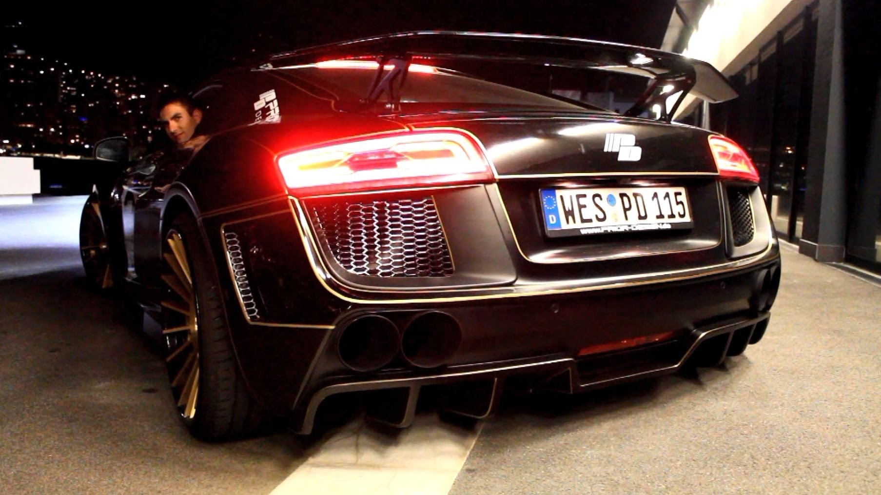Audi R8 GT 850 High Quality Background on Wallpapers Vista