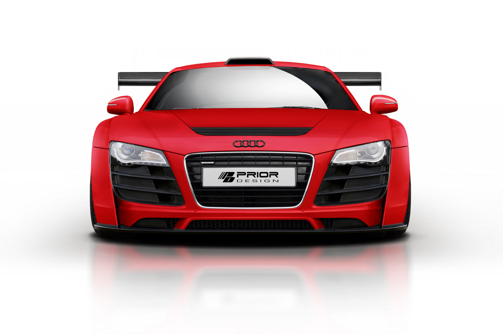Audi R8 GT 850 Pics, Vehicles Collection