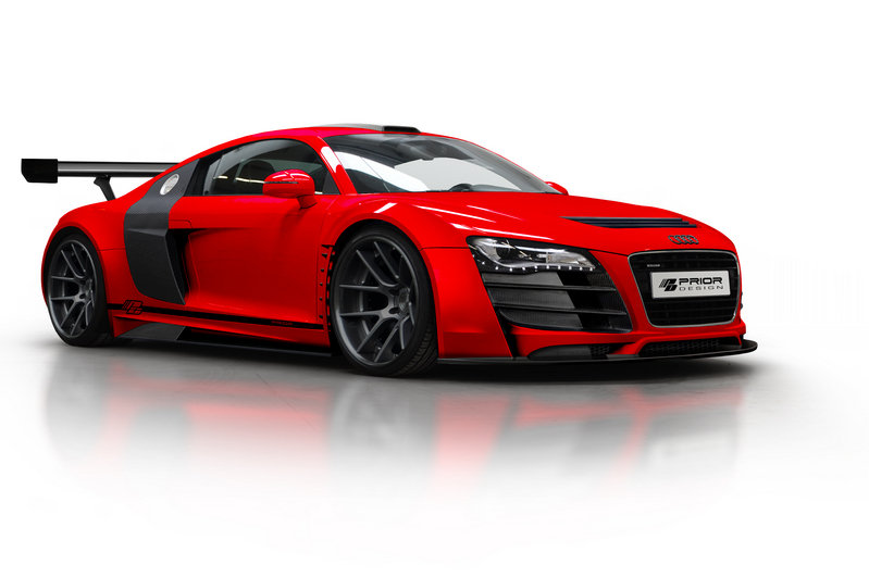 Audi R8 GT 850 Backgrounds, Compatible - PC, Mobile, Gadgets| 799x531 px