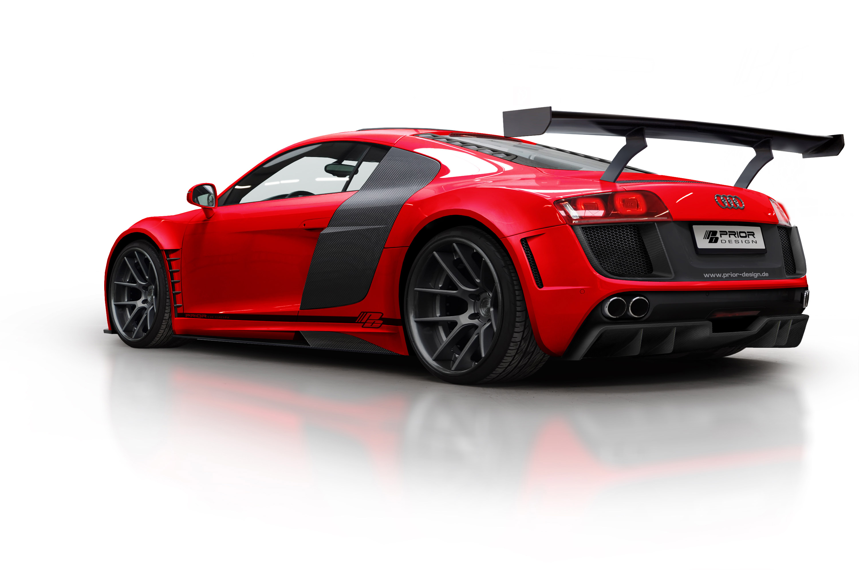 3000x1993 > Audi R8 GT 850 Wallpapers